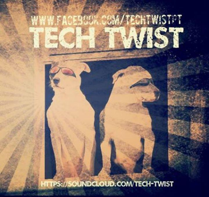 Tech Twist Tour Dates