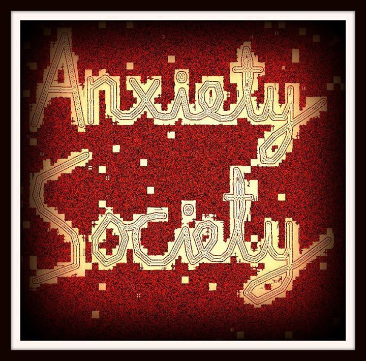 Anxiety Society Tour Dates