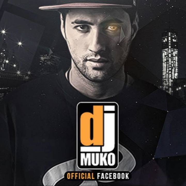 DJ Muko Tour Dates