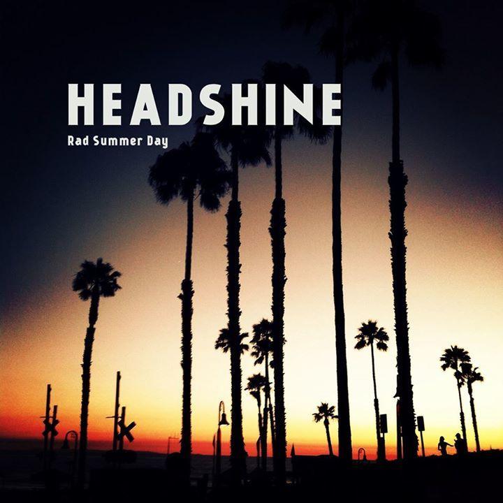 Headshine Tour Dates