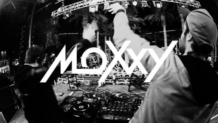 MoXXy Tour Dates