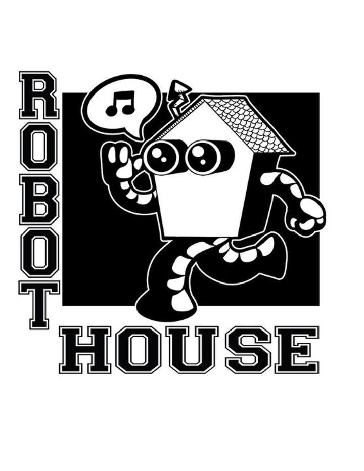 Robot House! Presents Tour Dates