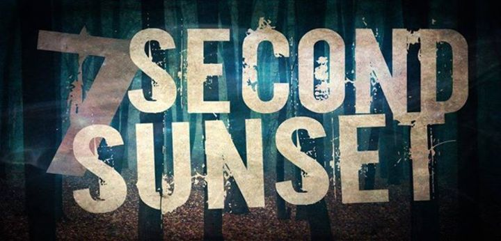 Seven Second Sunset Tour Dates