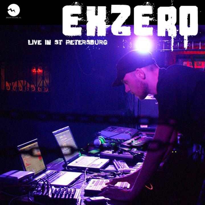 EX.ZERO Tour Dates