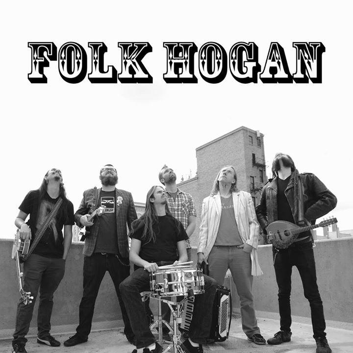 Folk Hogan @ Park City Live - Park City, UT