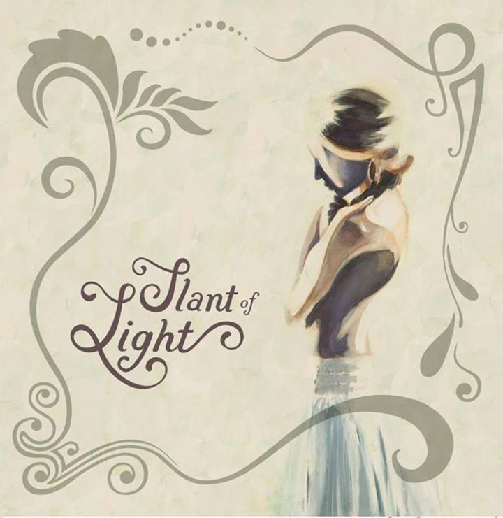 Slant of Light Tour Dates