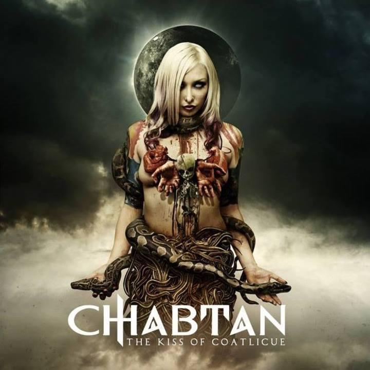 CHABTAN Tour Dates