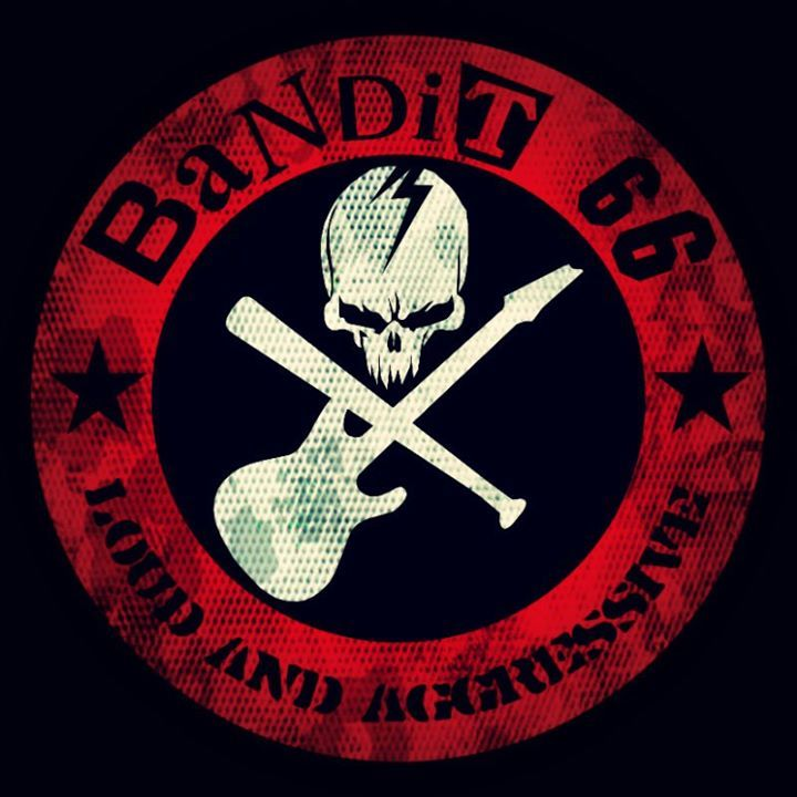 Bandit 66 Tour Dates