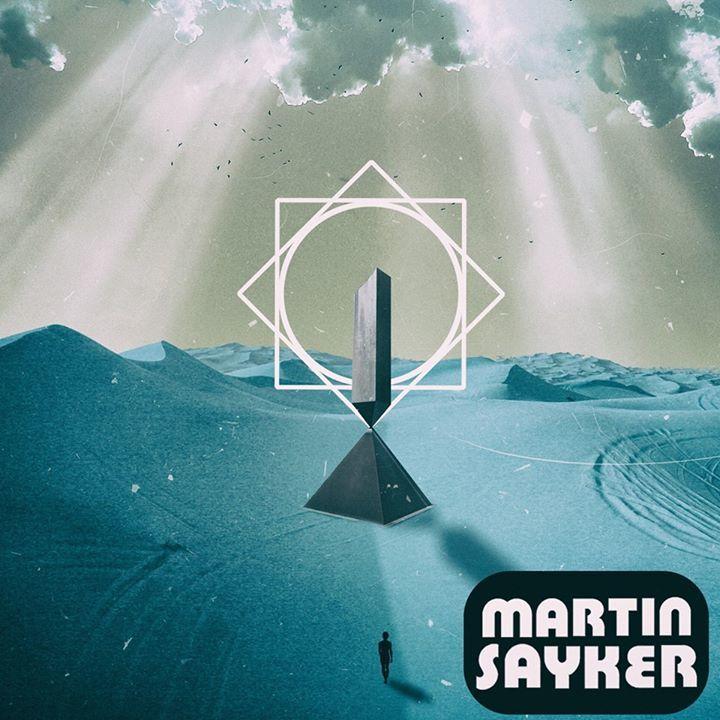 Martin Sayker Tour Dates