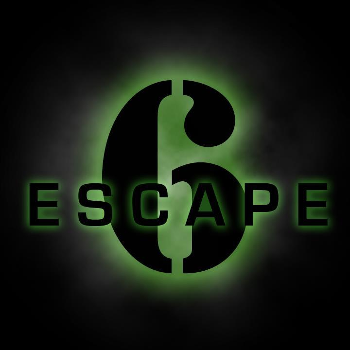 Escape Six Tour Dates