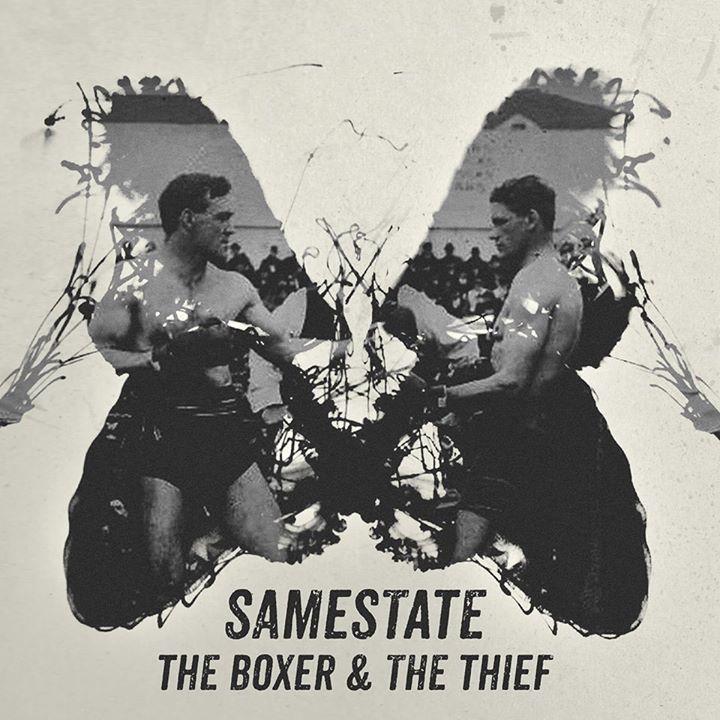 Samestate Tour Dates