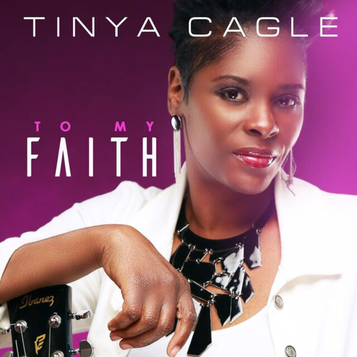 Tinya Cagle Tour Dates