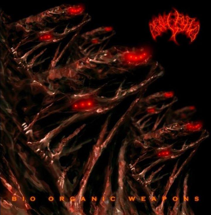 Annaesseker Deathmetal Tour Dates