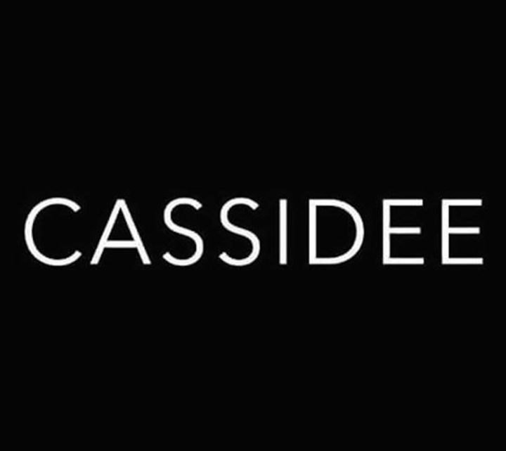 Cassidee Tour Dates