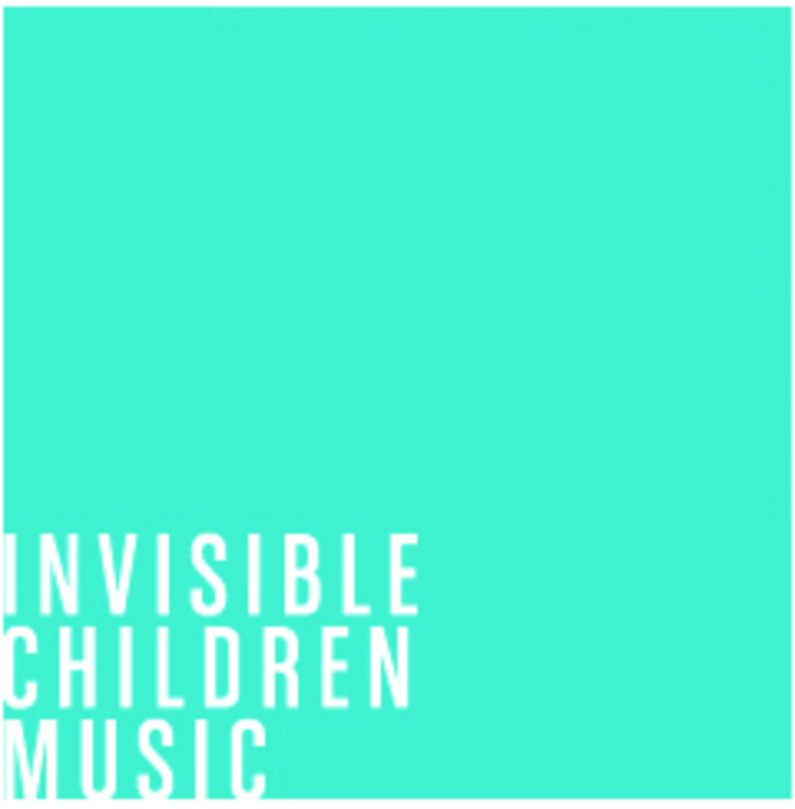 Invisible Children Music Tour Dates