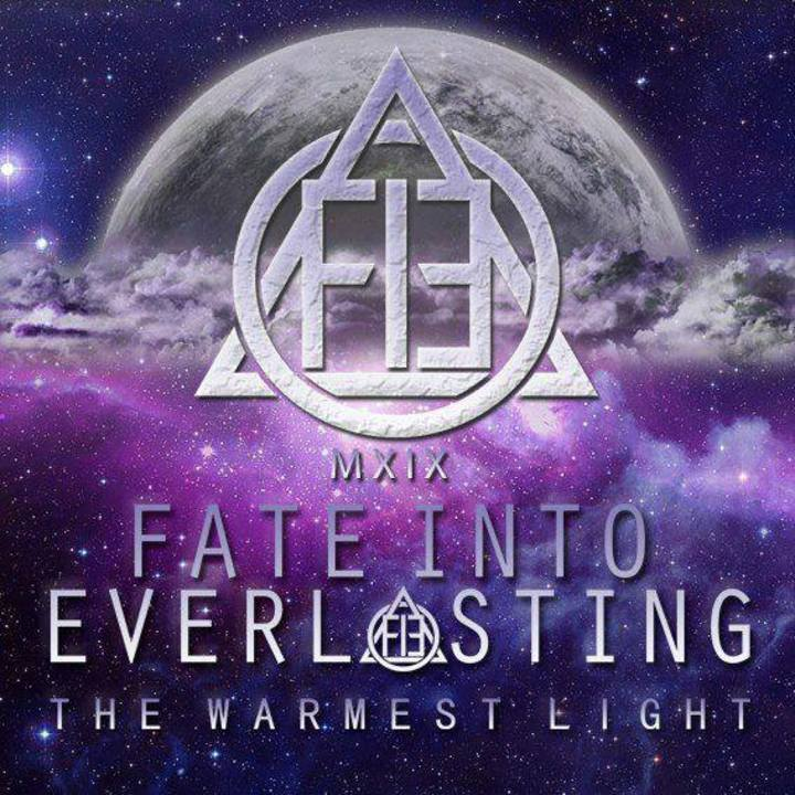 Fate Into Everlasting Tour Dates