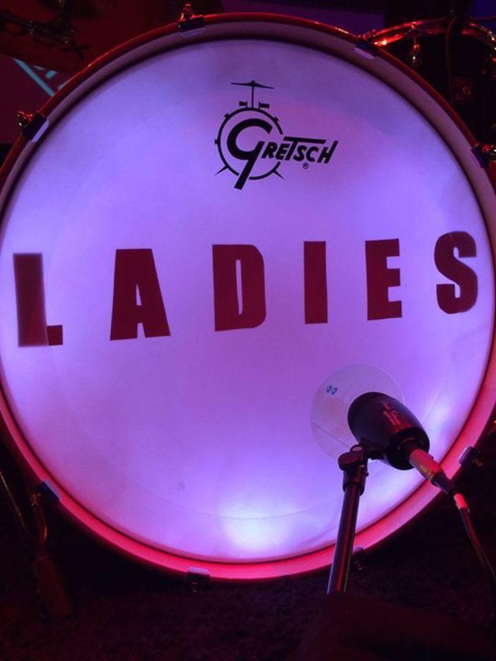 Ladies Tour Dates