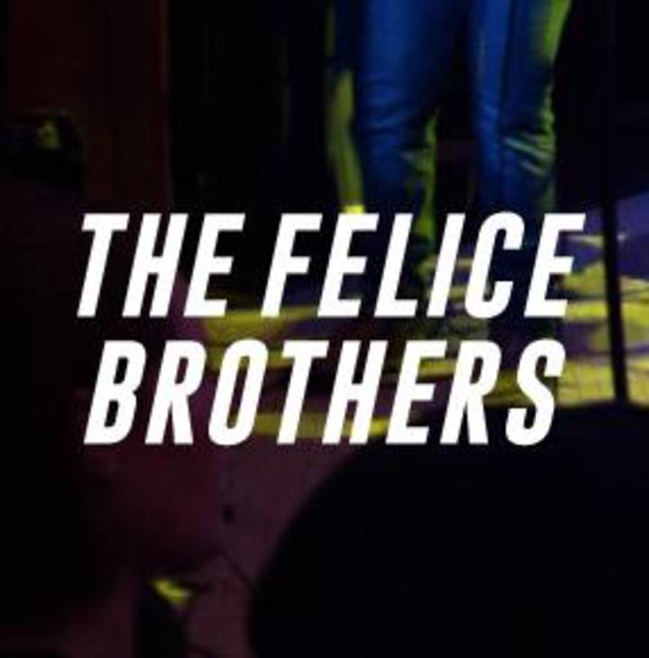 The Felice Brothers @ Lincoln Hall - Chicago, IL