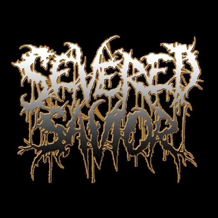 Severed Savior Tour Dates