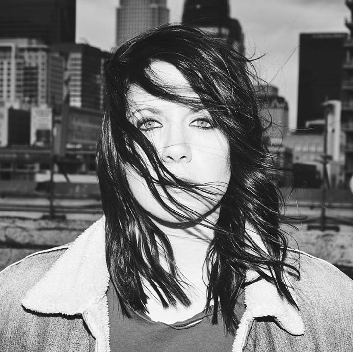 k.flay @ Record Bar - Kansas City, MO