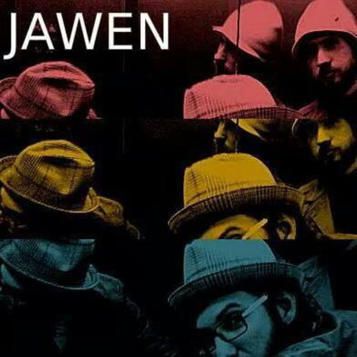JAWEN Tour Dates