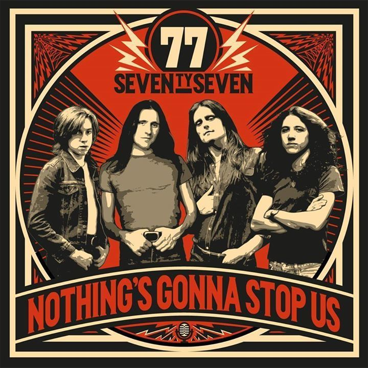 '77 Tour Dates