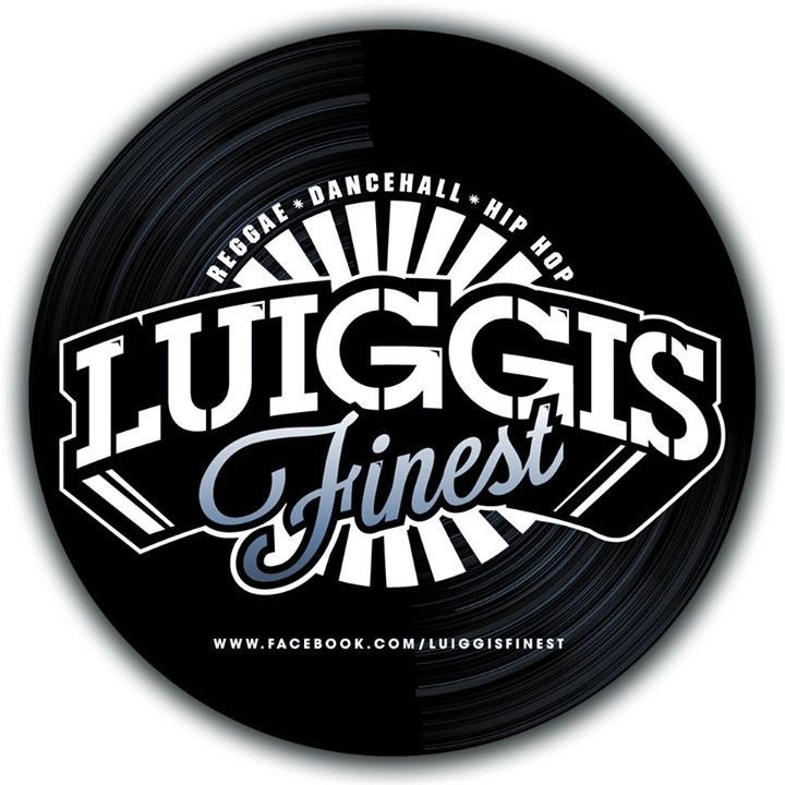 LUIGGI's finest Tour Dates