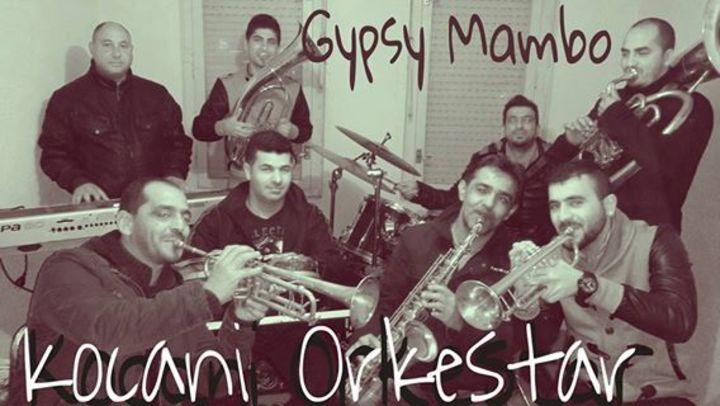 Gipsy Mambo Kocani Orkestar Tour Dates