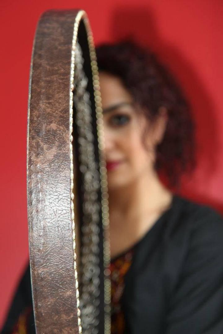 Naghmeh Farahmand Tour Dates