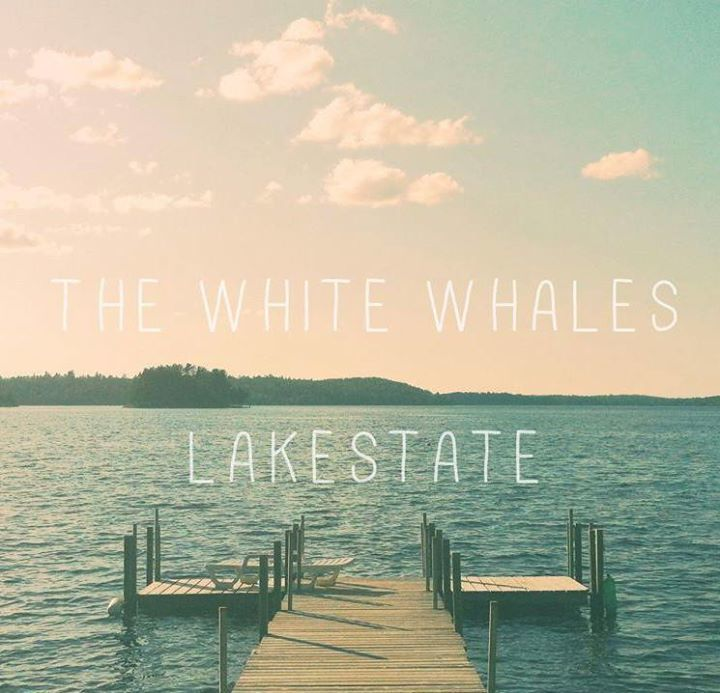 The White Whales Tour Dates