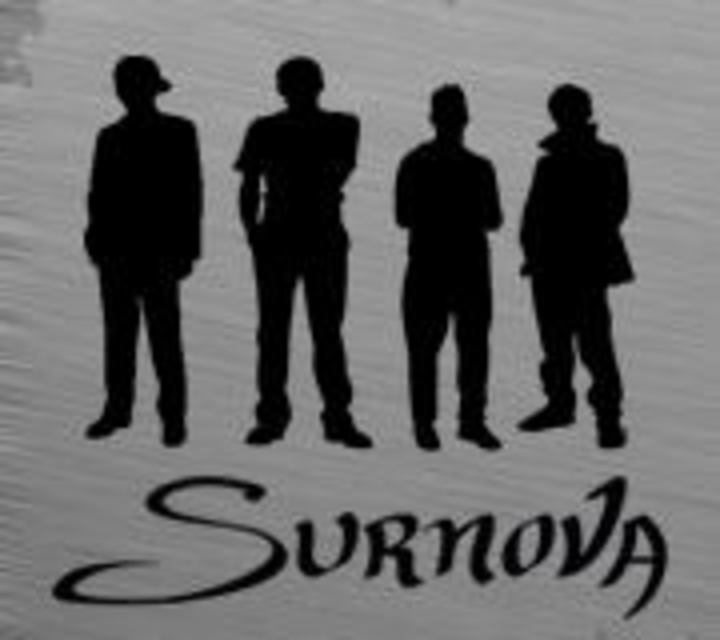 Surnova Tour Dates
