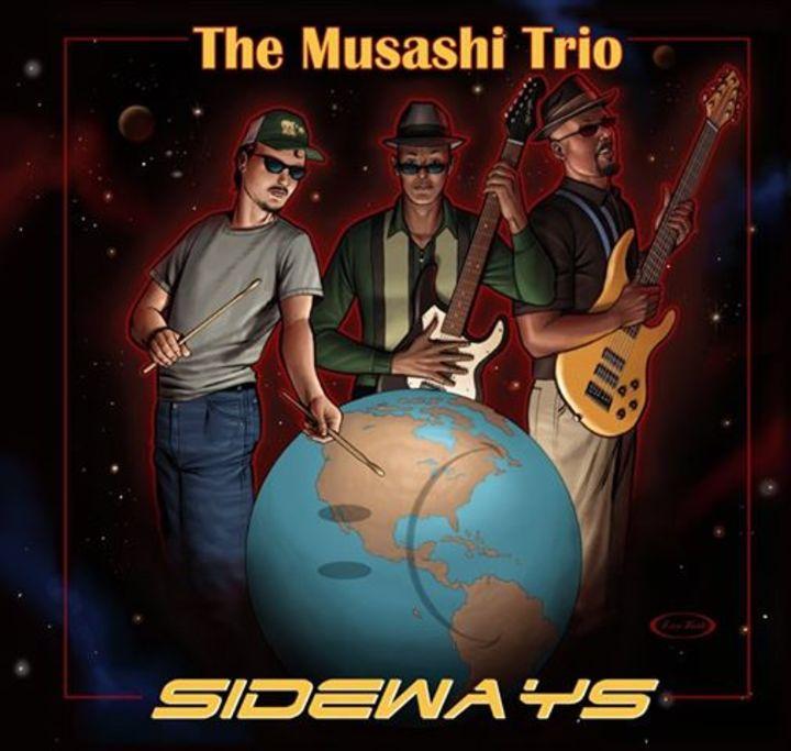 The Musashi Trio Tour Dates