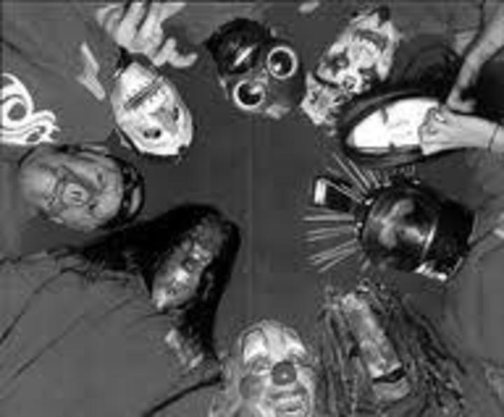 Slipknot FC Tour Dates