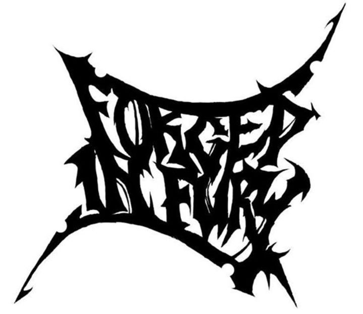 Forged In Fury Tour Dates