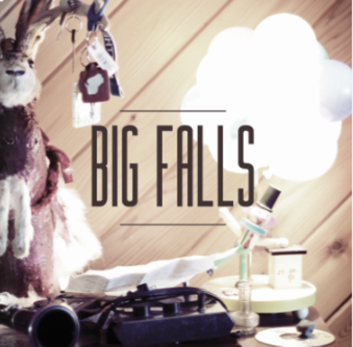 Big Falls Tour Dates