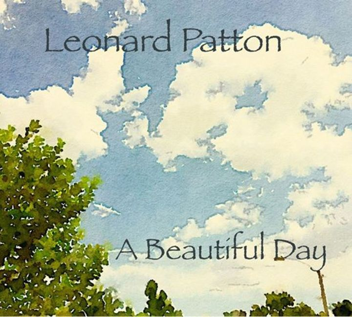 Leonard Patton Tour Dates