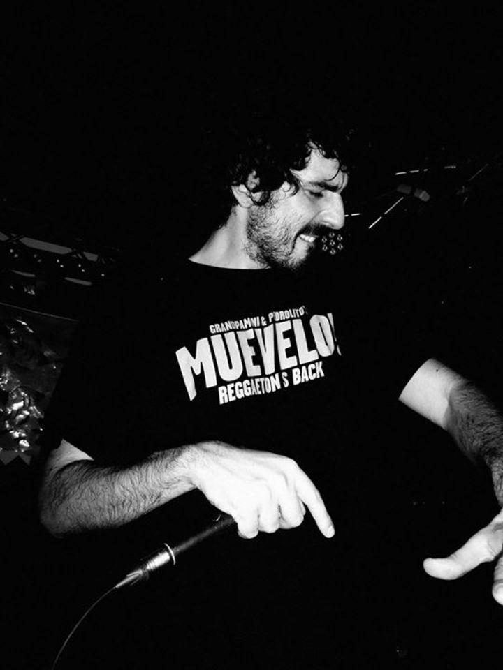 Pedrolito Radioglobal Tour Dates