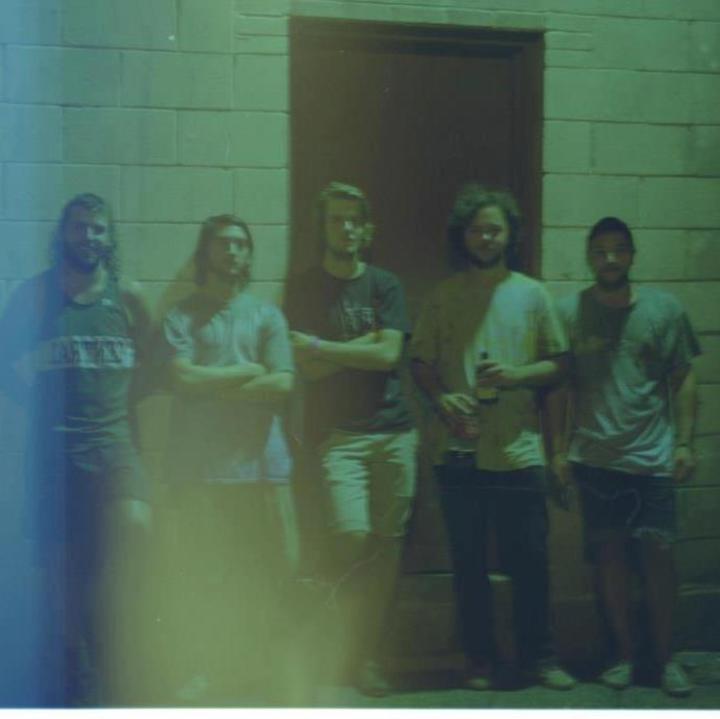 Drone Wolves Tour Dates