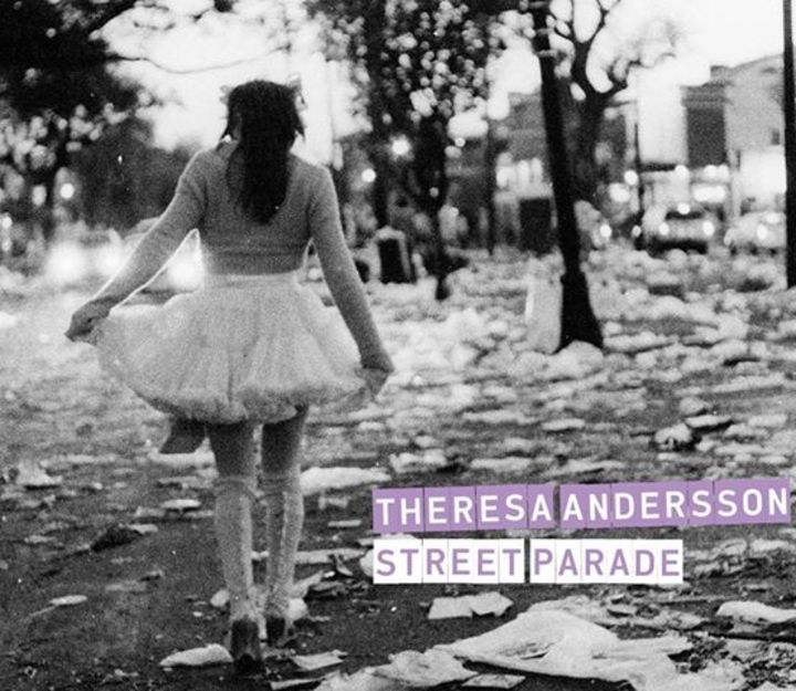 Theresa Andersson Tour Dates