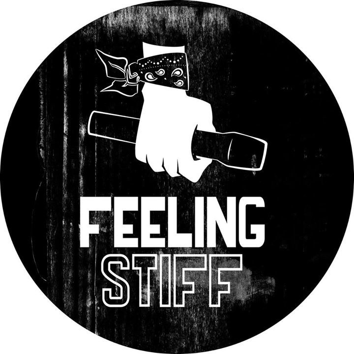 Feeling Stiff Tour Dates