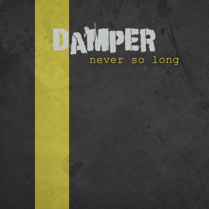 DAMPER Tour Dates
