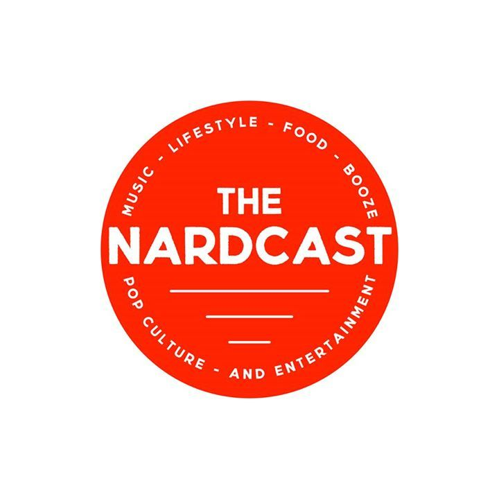 The Nardcast Tour Dates