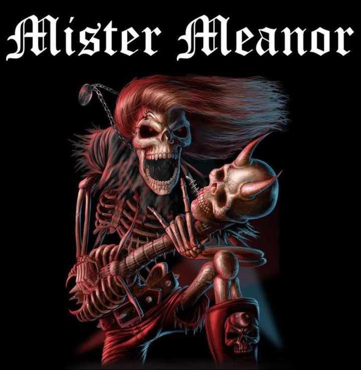 Mister Meanor Tour Dates