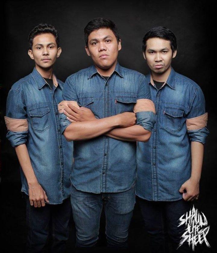 ShaunTheSheep Surabaya (S.T.S) Tour Dates