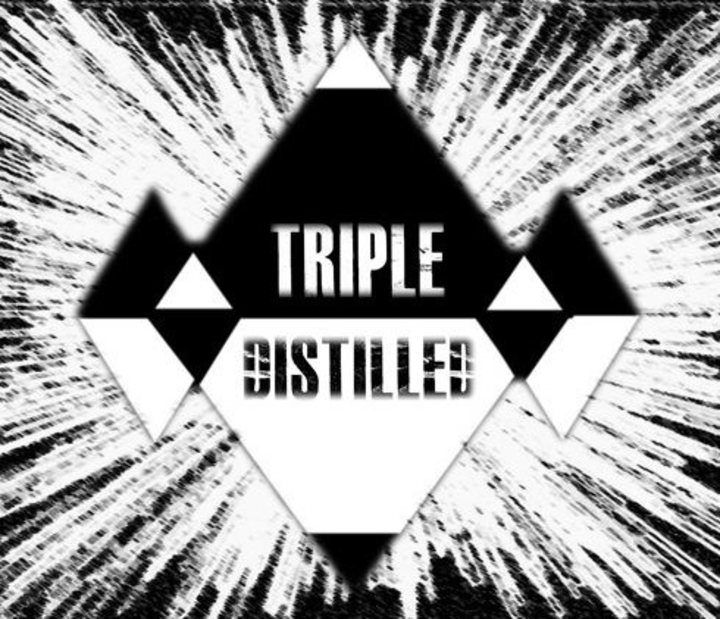 Triple Distilled Tour Dates