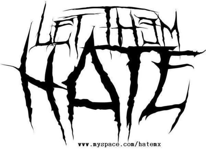 LET THEM HATE Tour Dates