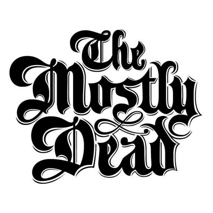 The Mostly Dead Tour Dates