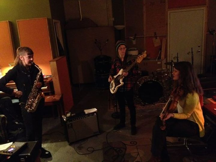 Saturday Looks Good to Me @ Magic Stick Lounge - Detroit, MI