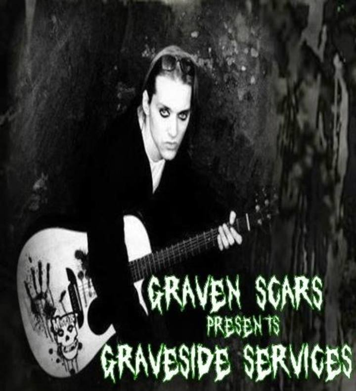 Graveside Services Tour Dates