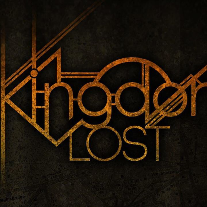 Kingdom Lost Tour Dates